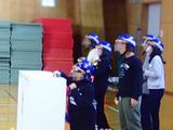 スポーツ雪合戦②