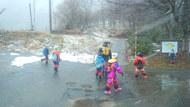 雪をもとめて