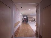 誘惑の廊下