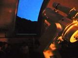 天文台室にて